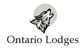 Ontario Lodges