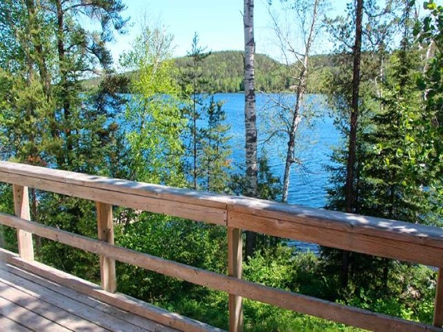 View-of-Lost-Lake-from-Cabin-Deck